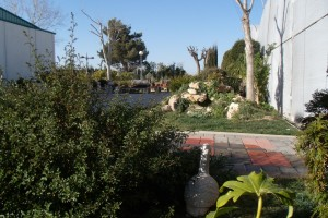 Garden Center mundoverde Playgrounds