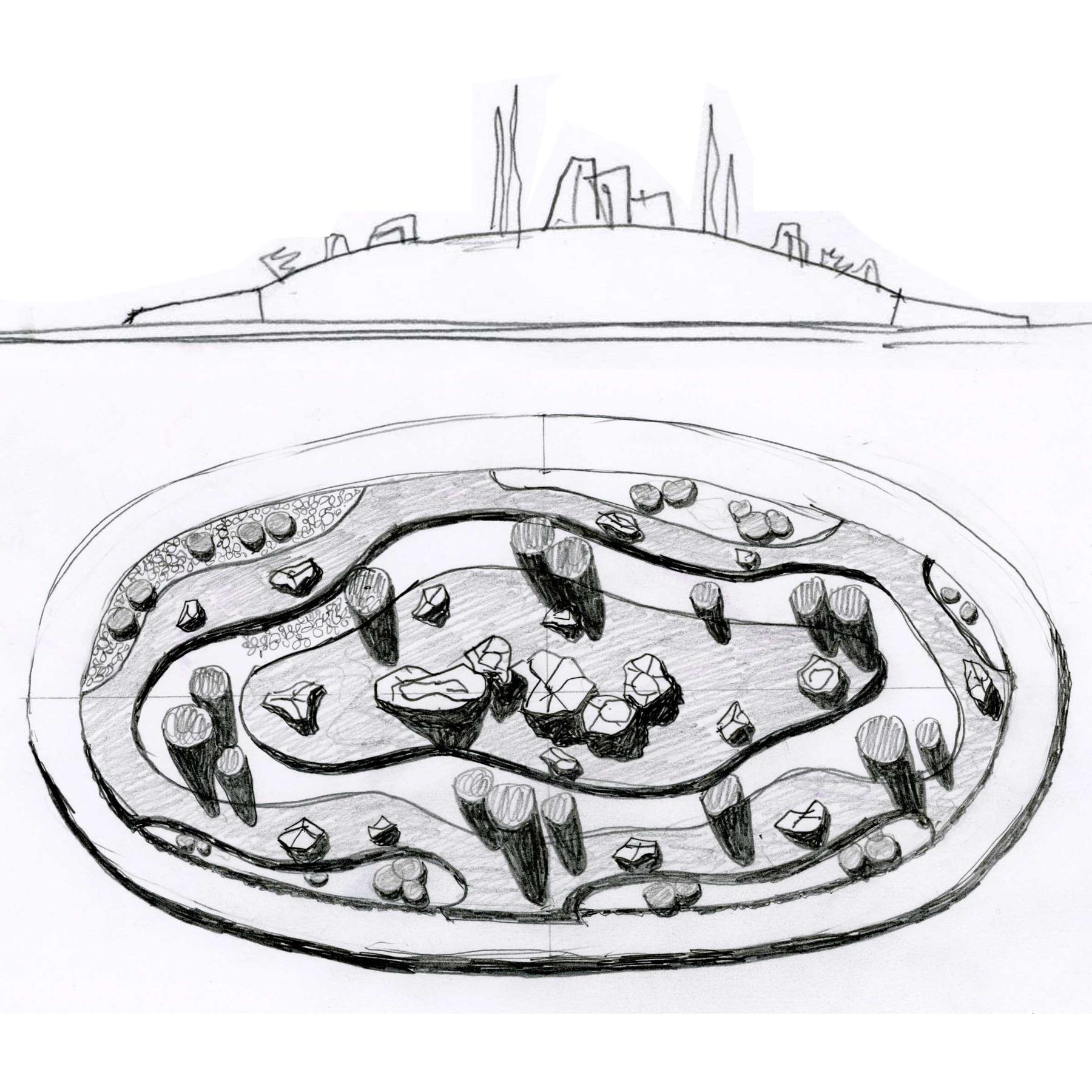 Rotonda corporativa
